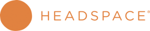 headspace logo transparent